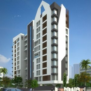 Top builders in Pune-Venkateshwara Realty