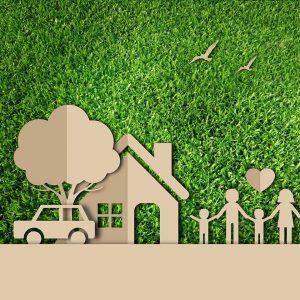 eco friendly builders in pune