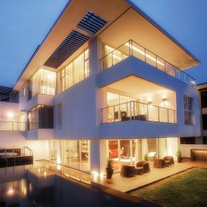 Luxury properties in Pune