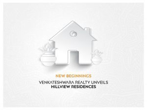 Luxury projects in Pune-Venkateshwara Realty
